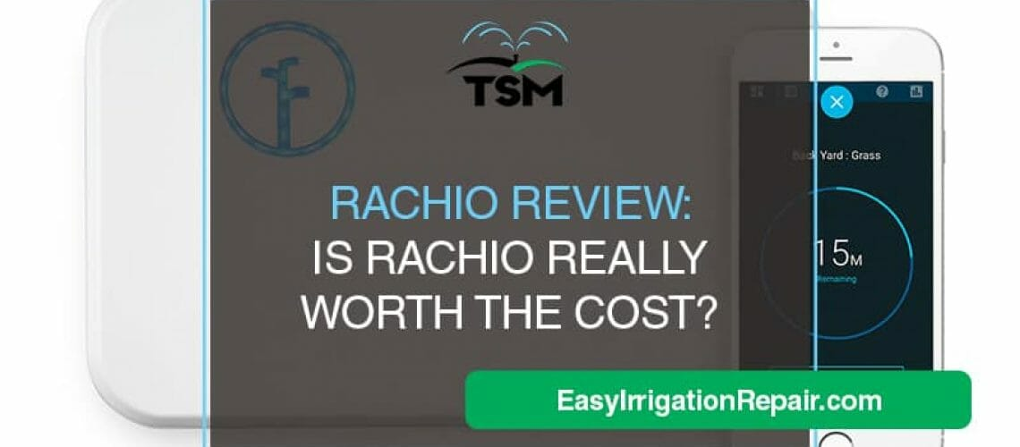 Rachio Review: Is Rachio Really Worth the Cost